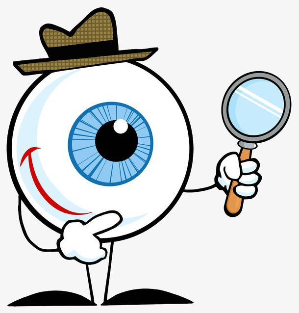近视后不及时矫正的严重后果 阳光怡然护眼眼罩帮到您