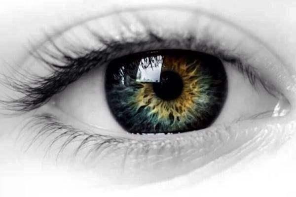 如何预防眼睛老化问题