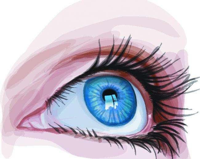 通过眼睛看疾病 警惕从眼睛反映9种疾病