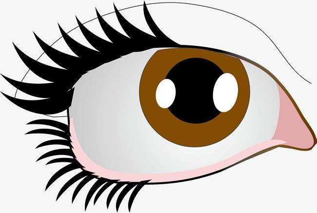 这些办法能让你眼睛自然变大